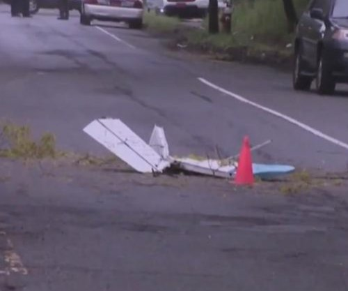 Three killed in Long Island plane crash