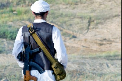 Taliban names new leader to replace Mansour