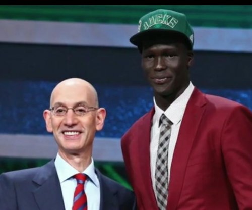 2016 NBA Draft results: First and Second Round