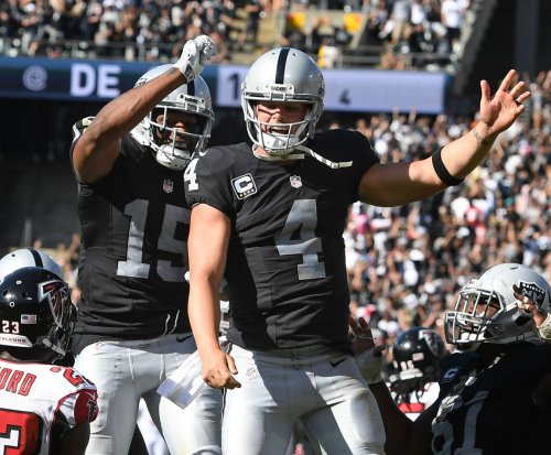 Raiders-Ravens preview: Baltimore must slow down Oakland QB to win