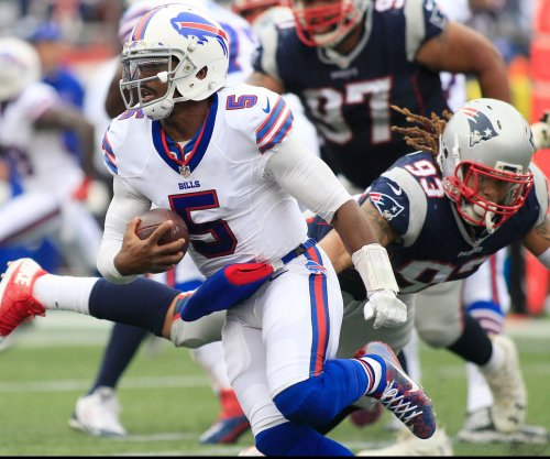 Buffalo Bills wasted career-best outing by QB Tyrod Taylor