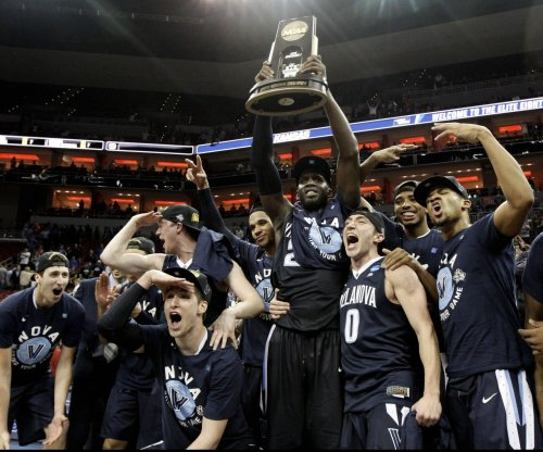 Defending champion Villanova receives early No. 1 seed