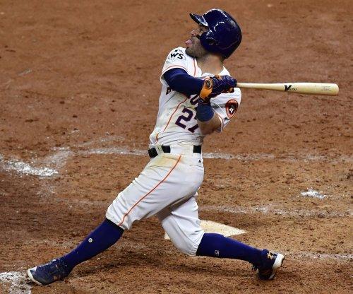 Houston Astros star Jose Altuve named 2017 AL MVP