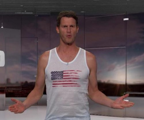 Daniel Tosh's 'Tosh.0' extended three seasons through 2020