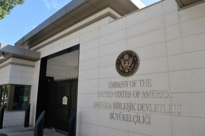 Gunfire at U.S. Embassy in Turkey reflects deepening conflict