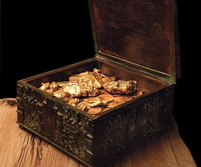 10-year Rockies treasure hunt has lured hundreds of thousands