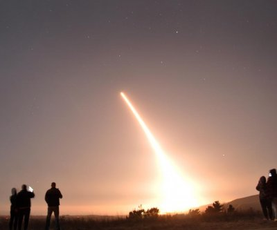 Air Force launches Minuteman III missile 4,200 miles in test