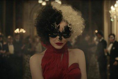 'Cruella': Emma Stone plays Disney villain in trailer for new film