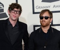 The Black Keys to release 'Delta Kream' blues cover album in May