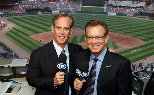 McCarver picked for baseball's Frick Award