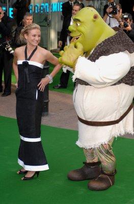 4th 'Shrek' to open Tribeca Film Festival