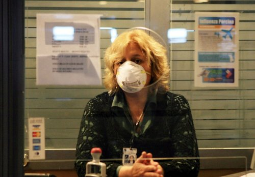Surgical mask firm increases production