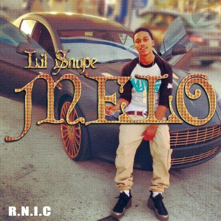 Lil Snupe, rapper, dies at 18