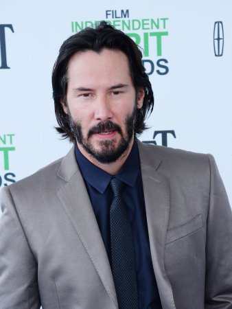 Keanu Reeves' home broken into by second home intruder
