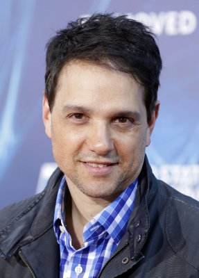 Pat Morita wasn't the first choice to play Mr. Miyagi, says Ralph Macchio