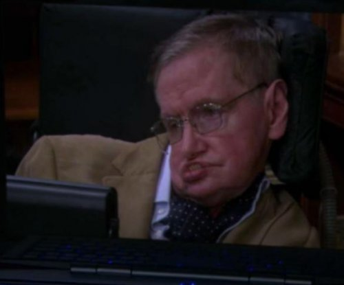 Watch: Stephen Hawking comes out as Internet troll on 'The Big Bang Theory'