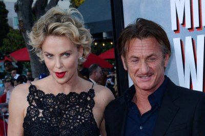 Charlize Theron is the love of Sean Penn's life, actor says