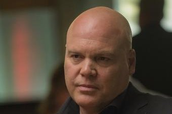 Vincent D'Onofrio stars as Kingpin in new 'Daredevil' photo