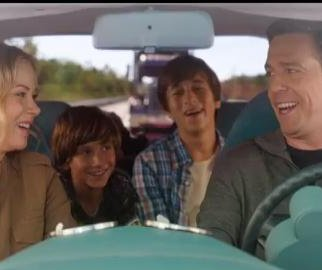 National Lampoon's 'Vacation' reboot releases red-band trailer