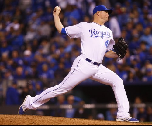Report: A's sign Ryan Madson