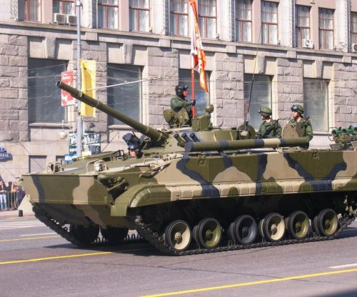 Russia's Kurganmashzavod filing for bankruptcy