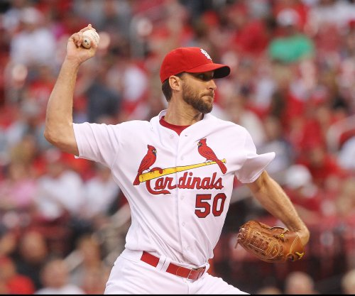 Adam Wainwright flashes top form in St. Louis Cardinals' victory