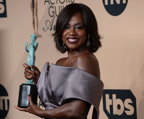 Viola Davis on daughter wanting to become an actress: 'I don't want to choose that for her'