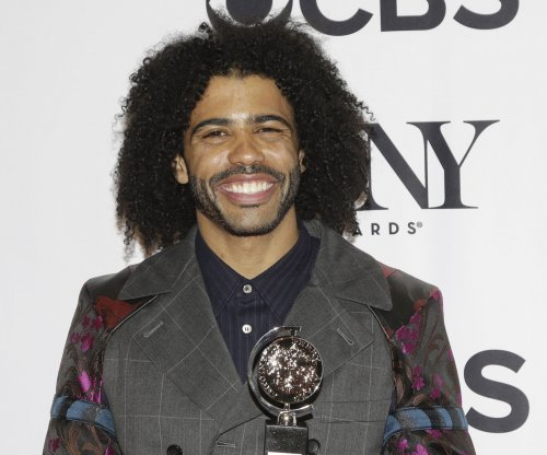 Daveed Diggs to leave 'Hamilton' on July 15