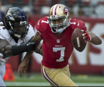 Colin Kaepernick could be cut by San Francisco 49ers