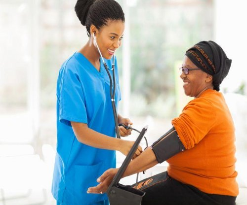 Hispanics, blacks less likely to get treatment for high blood pressure: Study