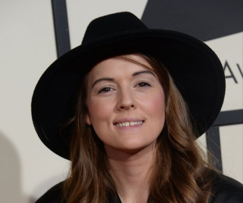 Adele, Pearl Jam and Dolly Parton perform on Brandi Carlile cover album