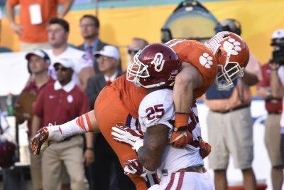Oklahoma football: Sooners RB Joe Mixon impresses on pro day