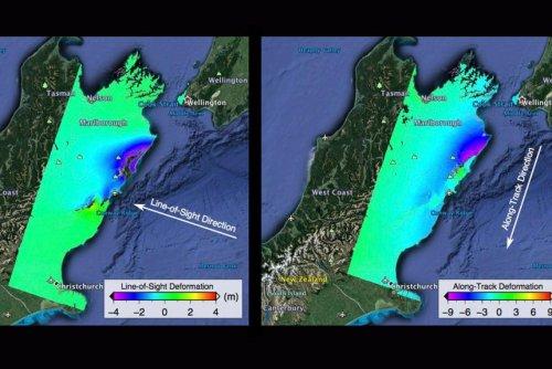 New Zealand quake to inspire new hazard models