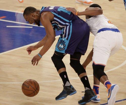 Charlotte Hornets PG Kemba Walker undergoes arthroscopic surgery on knee