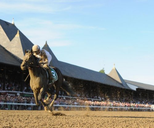 UPI Horse Racing Roundup: Derby and Preakness winners beaten at Saratoga