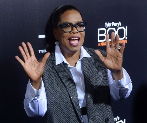Oprah Winfrey: 'I can't accept myself if I'm over 200 pounds'