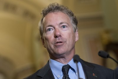Sen. Paul assaulted at home; neighbor arrested