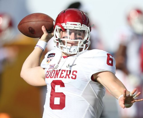 Oklahoma Sooners: Baker Mayfield is 'extremely sorry' for disrespecting Kansas