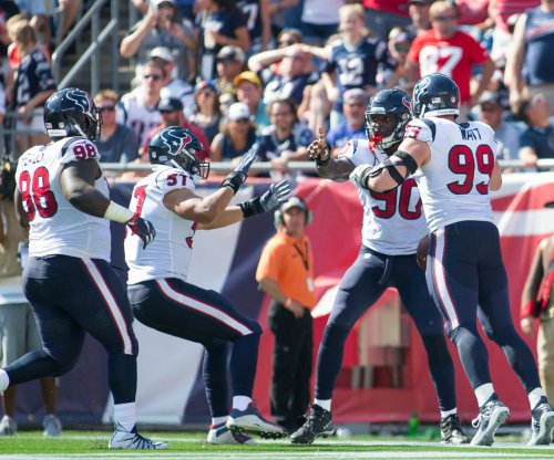 Houston Texans turn back Arizona Cardinals