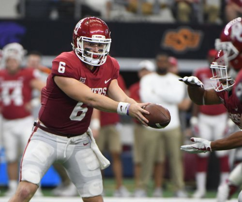 Heisman winner Baker Mayfield accepts Senior Bowl invitation