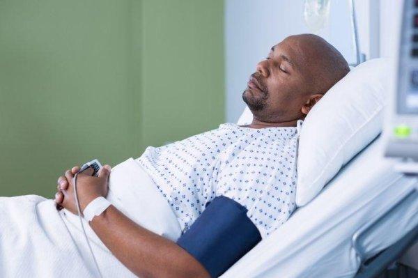 For Poorer Americans Stress Brings Worse Health Upi Com