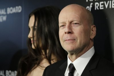 Comedy Central to roast Bruce Willis
