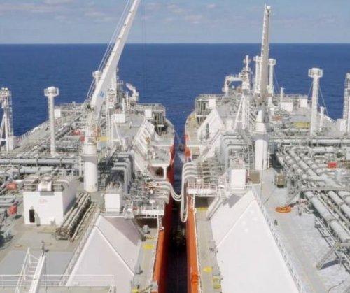 Bangladesh receives first LNG cargo