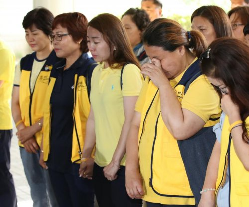 South Korean court orders compensation to families of Sewol ferry victims