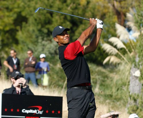 2019 Farmers Insurance Open: Tiger Woods makes cut in second round