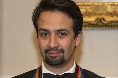 Lin-Manuel Miranda working on new hip-hop project for Broadway