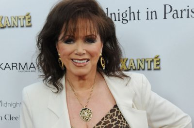 Jackie Collins biopic 'Lady Boss' in the works