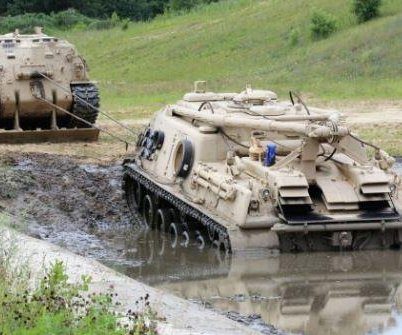 BAE Systems wins $148.3M Army contract to upgrade M88A1 vehicles