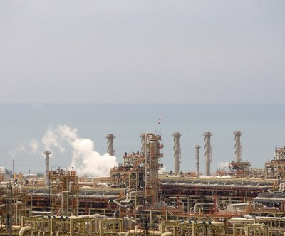 Iran says it discovered natural gas deposit worth $40B