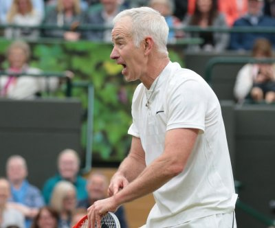 On This Day: John McEnroe breaks racquet, gets booted from Australian Open
